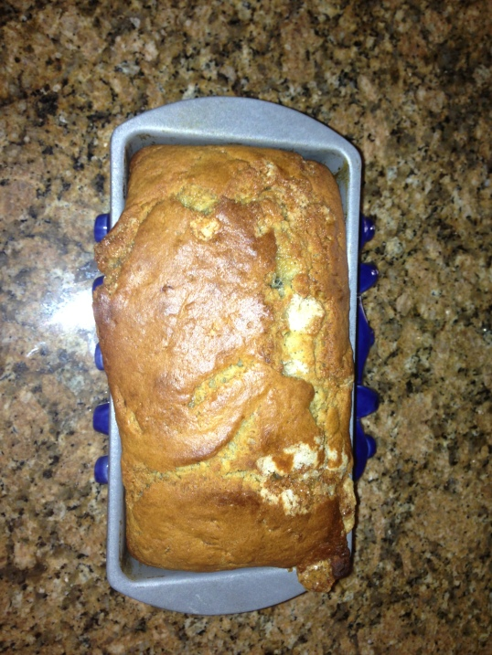 Banana Bread (Food Network recipe)