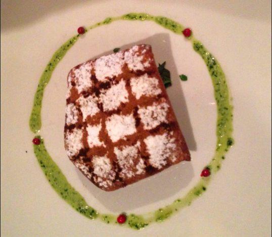 Pastilla mamie Chouchou-style