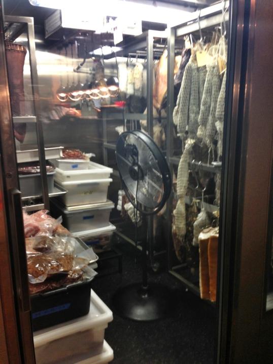 Bacon Bros Meat Locker