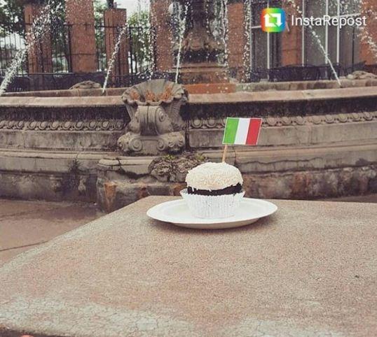 Festa Italia!